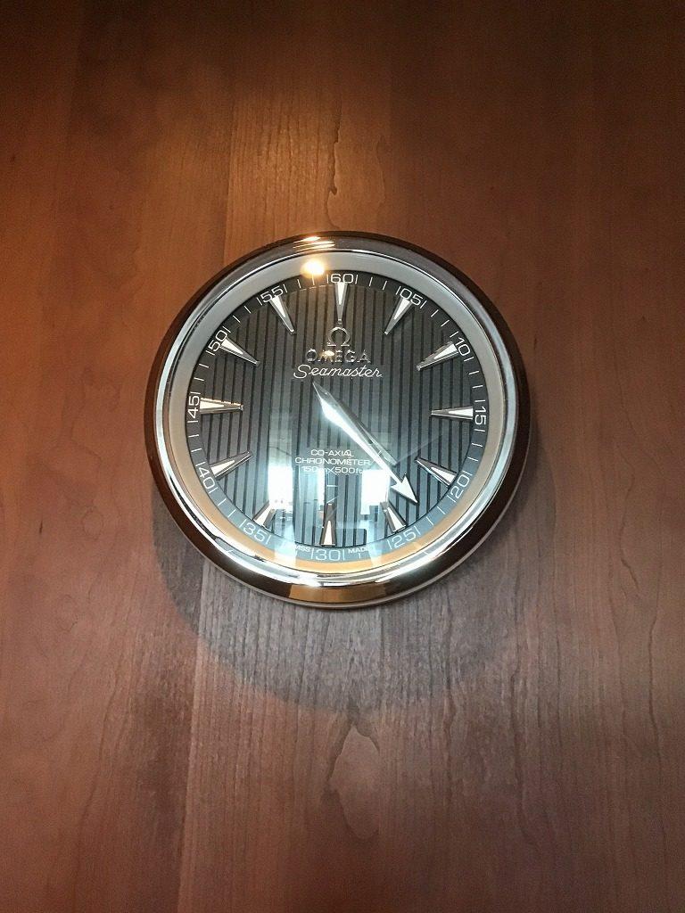 オメガ製時計
