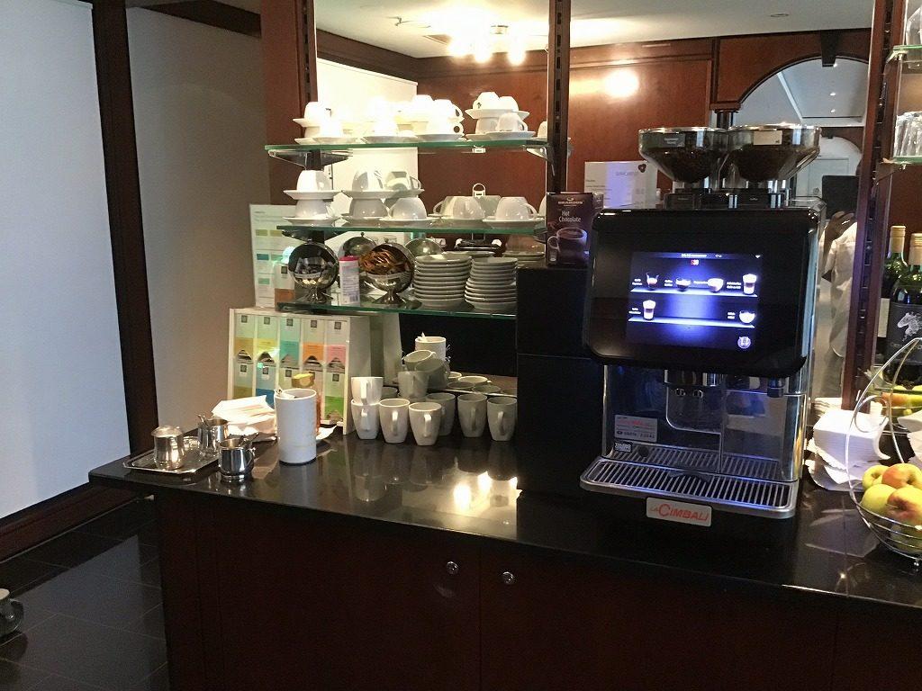 コーヒー、お茶類