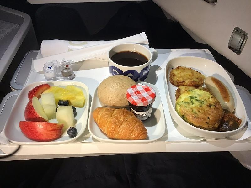 朝食(ドイツスタイル)