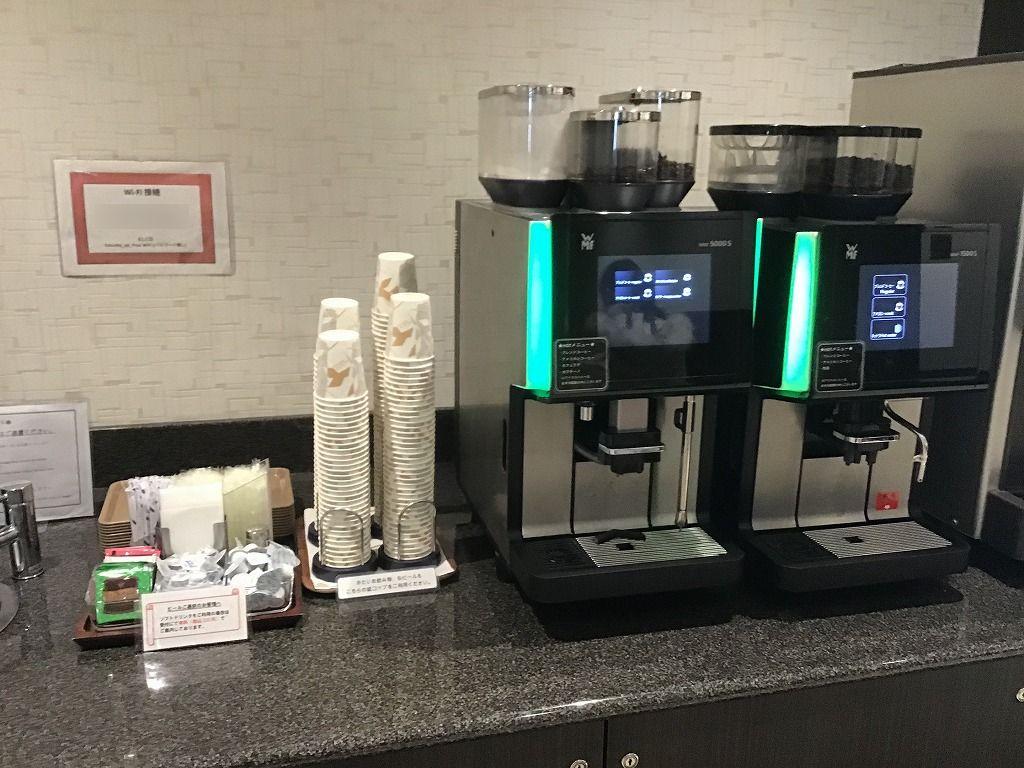 コーヒーメーカー、紅茶類