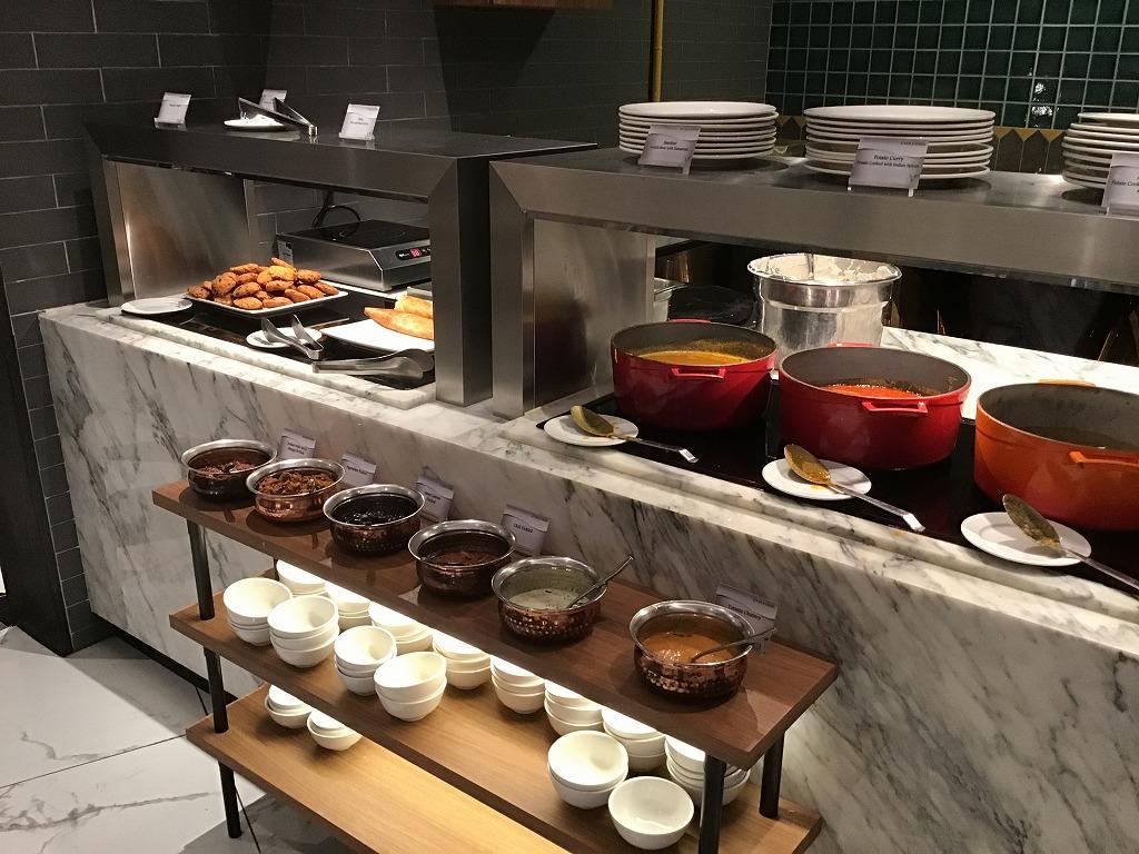 ロティ(マレーシア料理)キッチン